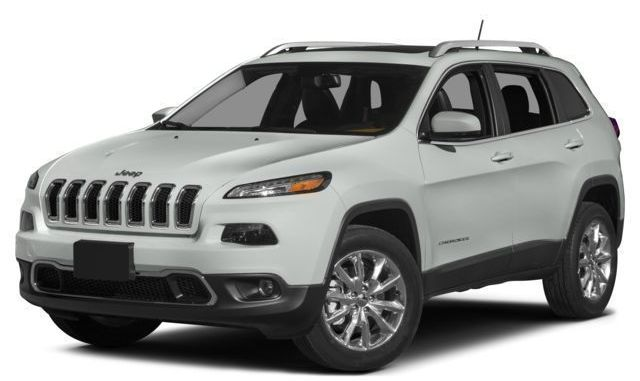 2016 Jeep Grand Cherokee Dealer Near Cookeville TN
