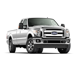 Dearborn Ford F-250 Super Duty