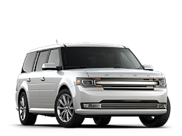 Dearborn Ford Flex