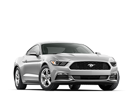 Dearborn Ford Mustang