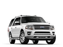 Dearborn Ford Expedition