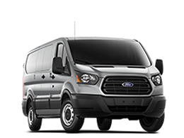 Dearborn Ford Transit Connect