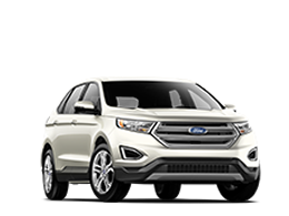 Dearborn Ford Edge