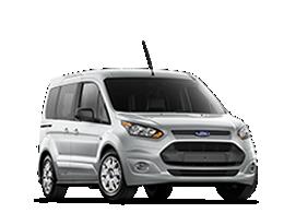 Dearborn Ford Transit