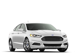 Dearborn Ford Fusion