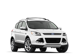 Dearborn Ford Escape