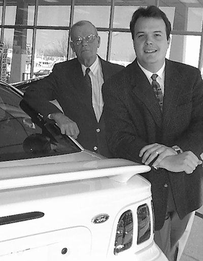 It became a great family story as Travisu0027s son Mike joined the company after graduating from the University of Oklahoma in 1979.  sc 1 st  Billingsley Ford Ardmore & Billingsley Ford Ardmore | New Ford dealership in Ardmore OK 73401 markmcfarlin.com