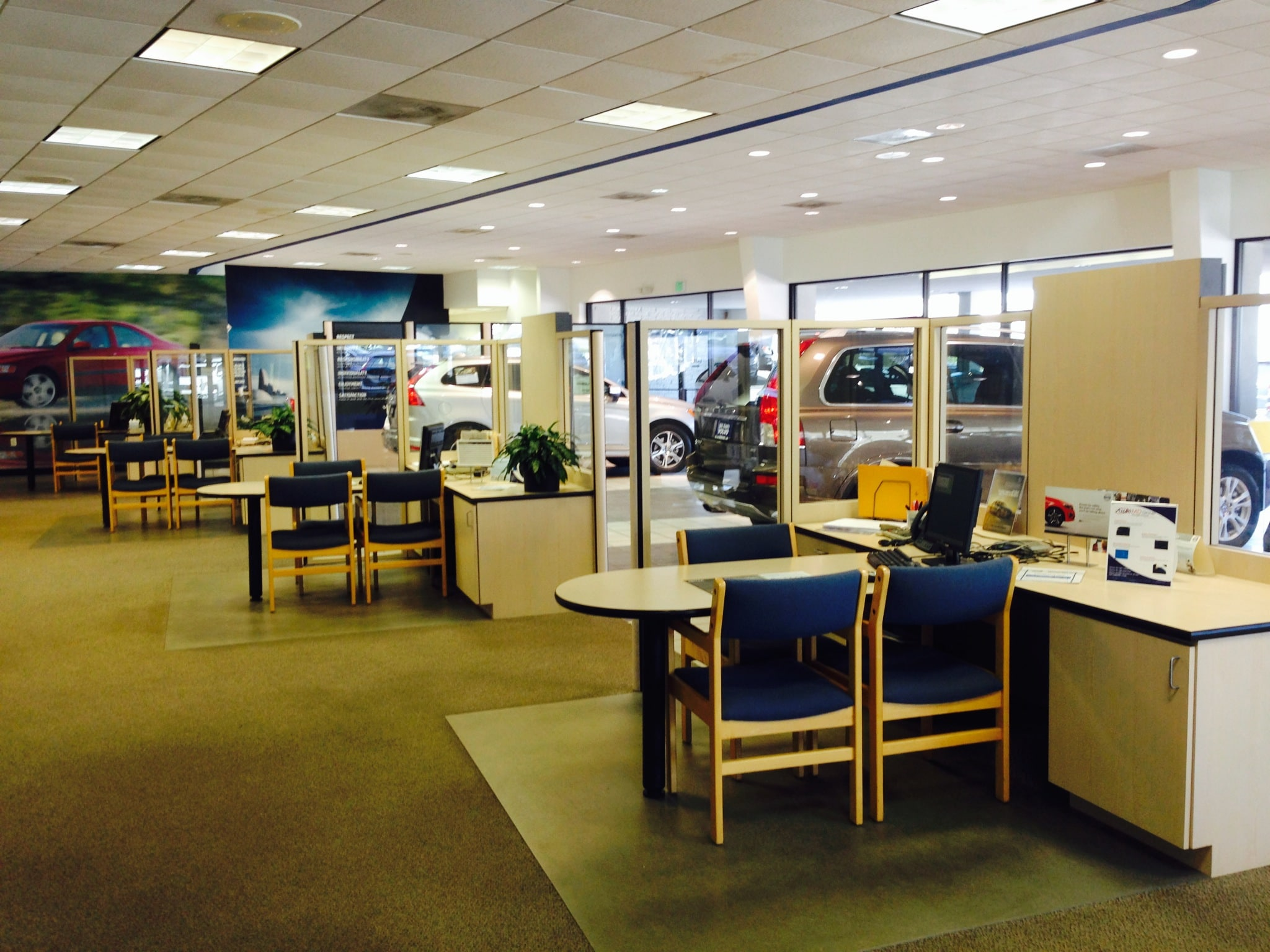 About Bill Kidd's Volvo | New Volvo and Used Car Dealer | Serving Cockeysville, Baltimore ...