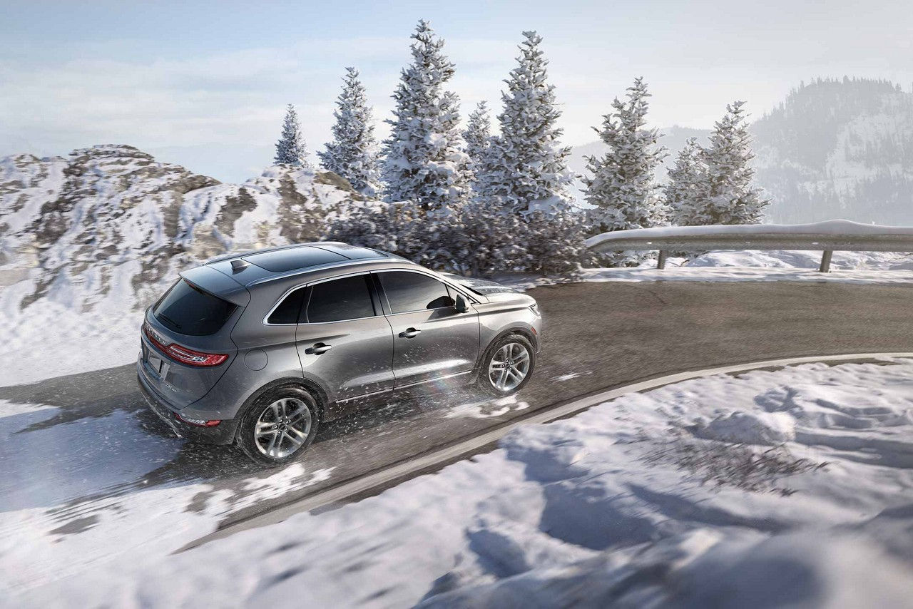 2018 Lincoln MKC Performance