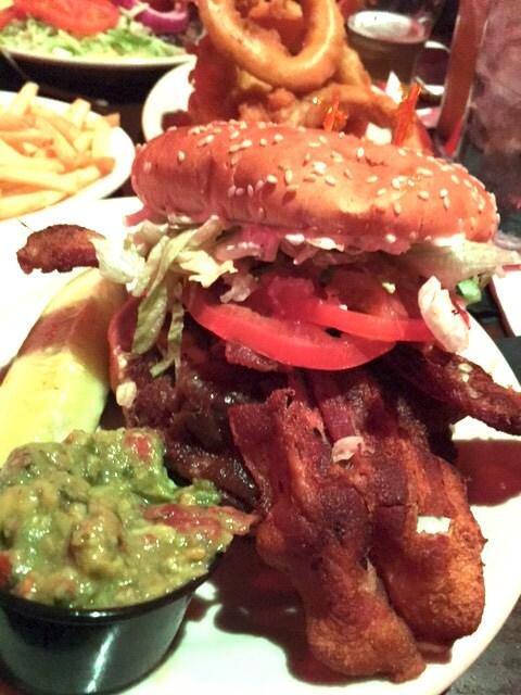 Bill Marsh Auto Group   Next Burger Stop: Redcoat Tavern in Royal Oak