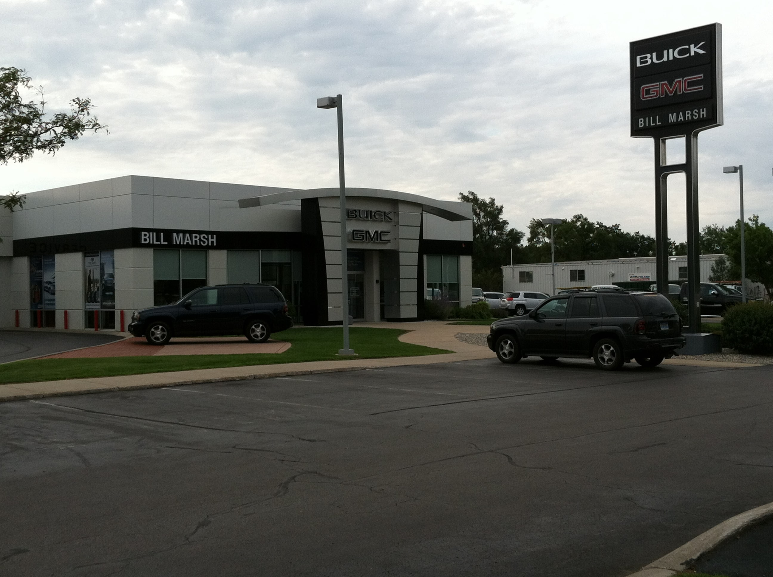 Manistee Ford Ford Dealership In Manistee Mi