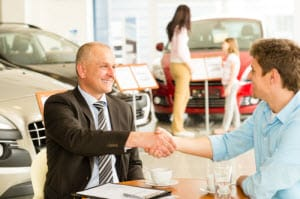 Fred Beans Ford Lease vs Buy Newtown PA