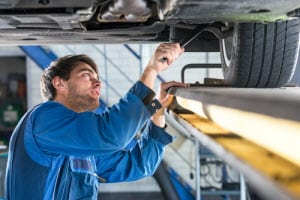 Subaru Maintenance Schedules