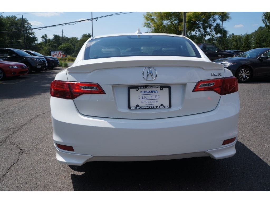 Used 2015 Acura ILX 2.4L w/Premium For Sale Near East Brunswick in Bridgewater, NJ | Stock#P10083