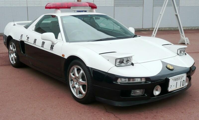 Acura's Legendary NSX, History & More | Bill Vince's ...