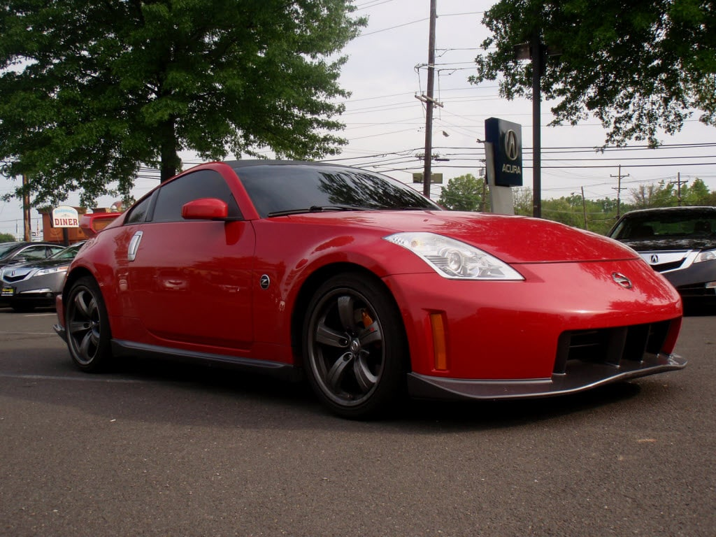 used nissan 350z for sale carmax autos post. Black Bedroom Furniture Sets. Home Design Ideas