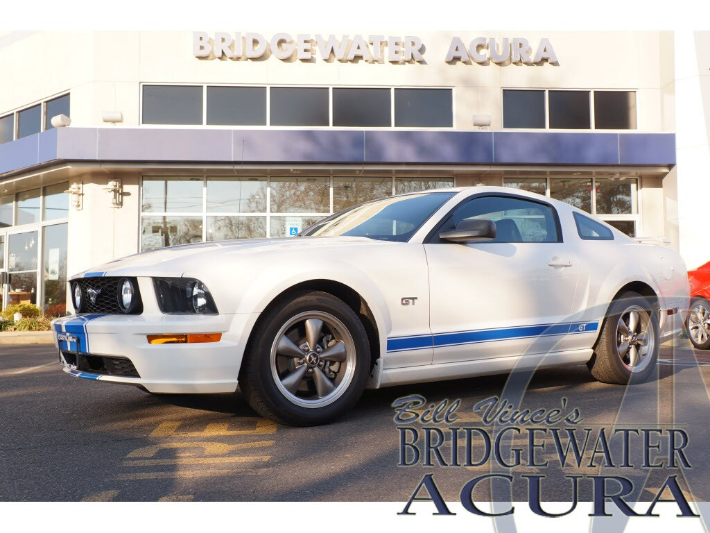 Used 2006 Ford Mustang GT Coupe near East Brunswick