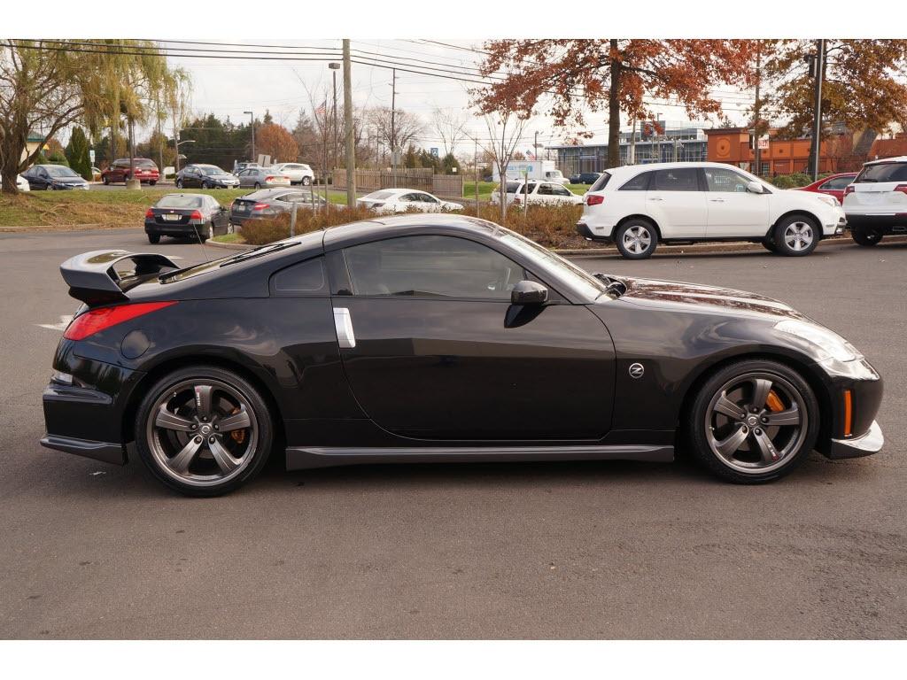 2008 Used Nissan 350Z For Sale Bridgewater, NJ | VIN ...