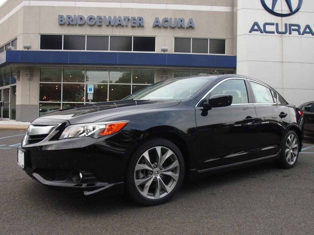 2014 Used Acura ILX For Sale Bridgewater, NJ   VIN ...