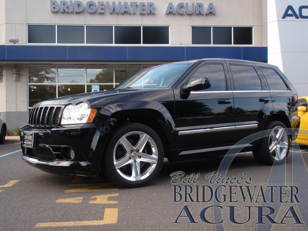 used 2007 jeep grand cherokee srt8 for sale in bridgewater nj. Cars Review. Best American Auto & Cars Review