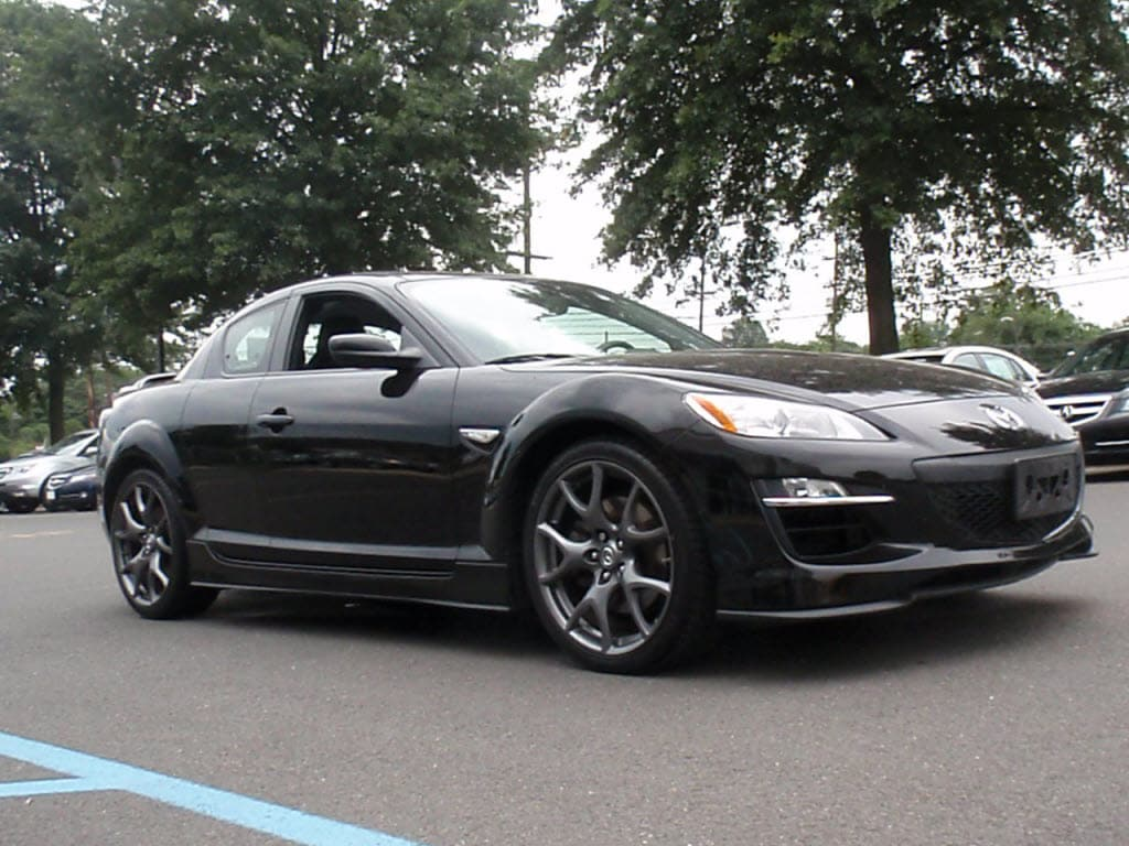2005 mazda rx 8 for sale car pictures. Black Bedroom Furniture Sets. Home Design Ideas
