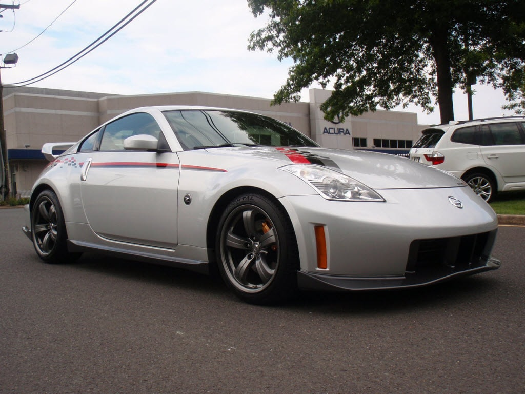 nissan 350z nismo s tune for sale. Black Bedroom Furniture Sets. Home Design Ideas