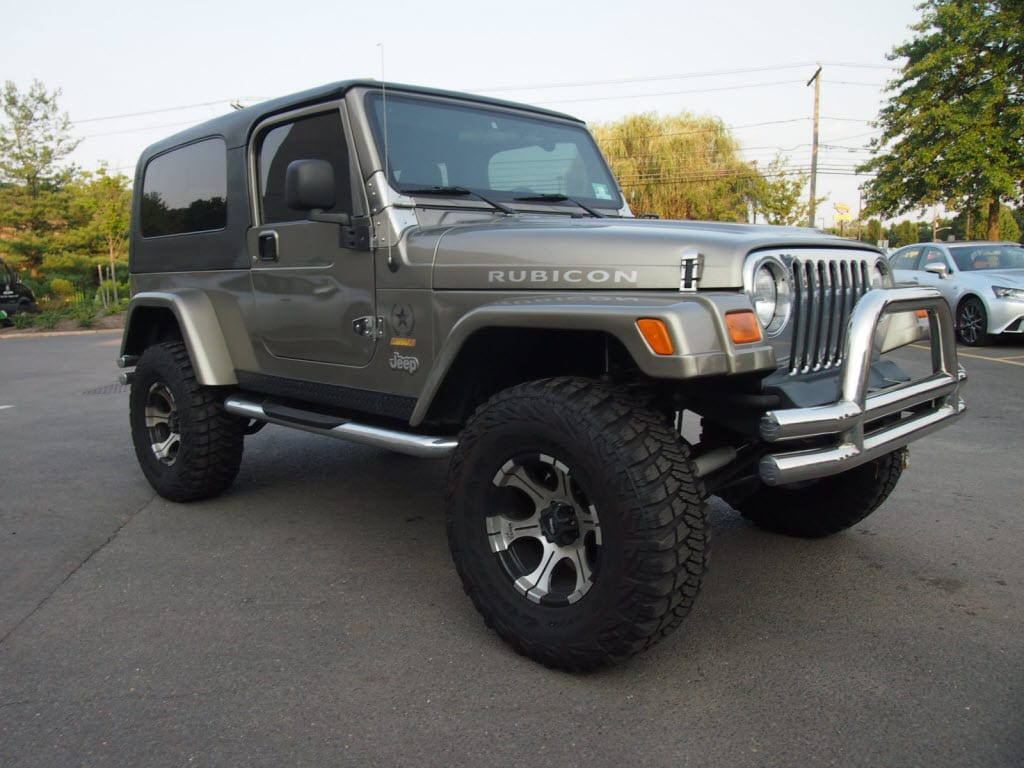 used 2005 jeep wrangler for sale. Black Bedroom Furniture Sets. Home Design Ideas