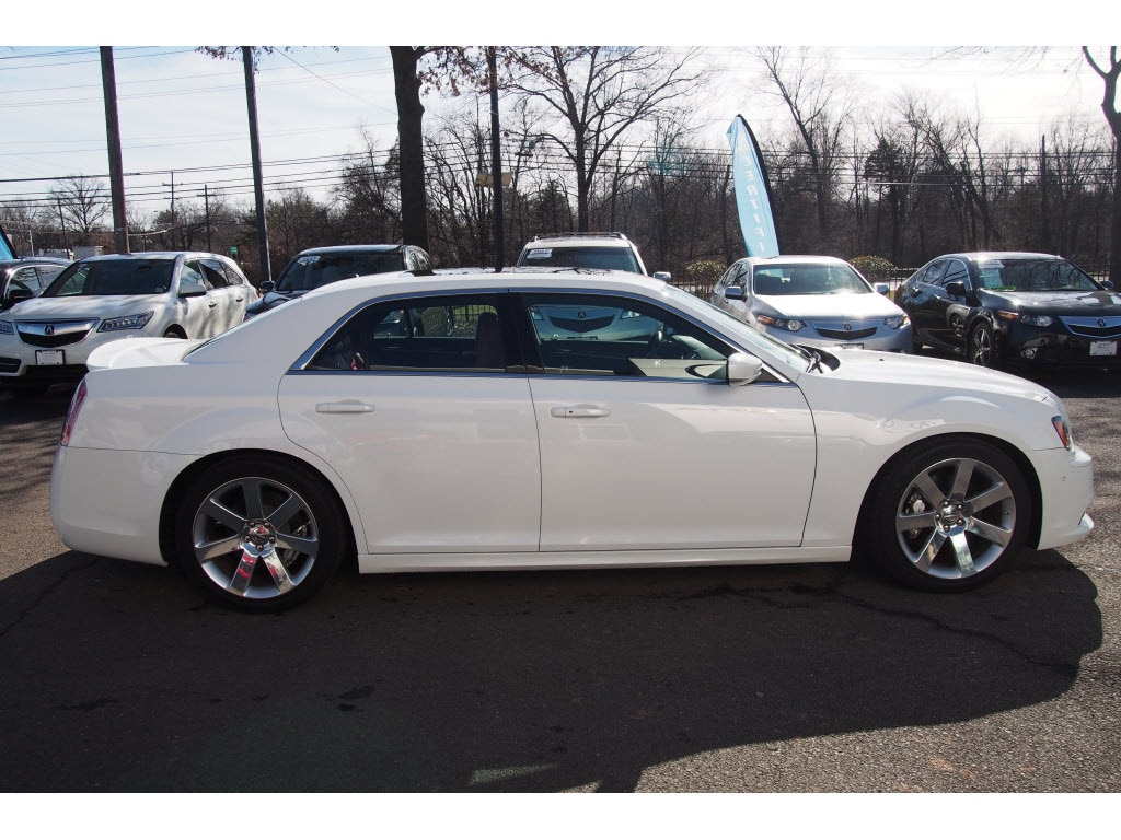 used 2012 chrysler 300 srt8 for sale in bridgewater nj. Cars Review. Best American Auto & Cars Review