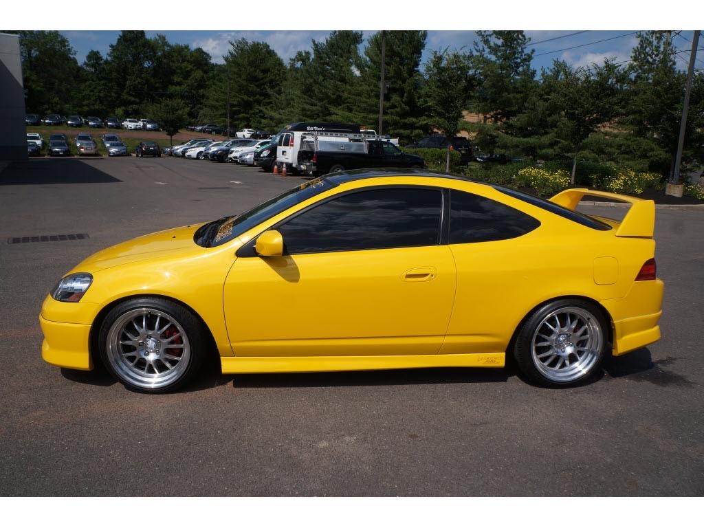 2006 Used Acura RSX For Sale Bridgewater, NJ | VIN:JH4DC53096S013472