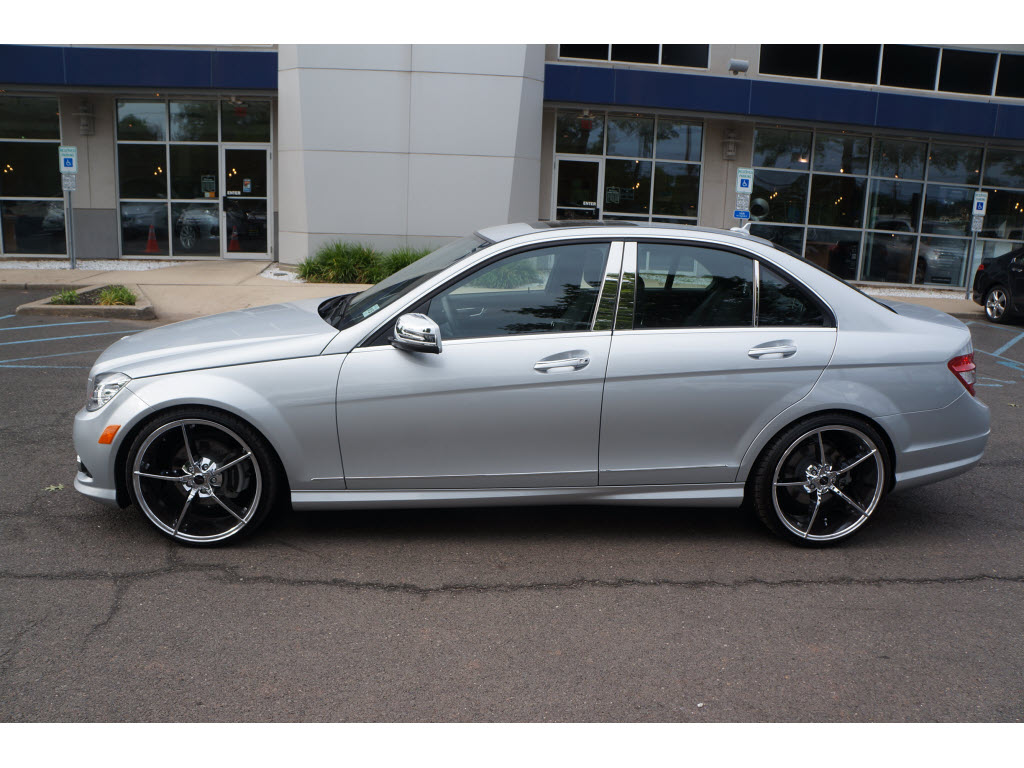 used inventory used 2010 mercedes benz c class in bridgewater nj. Cars Review. Best American Auto & Cars Review