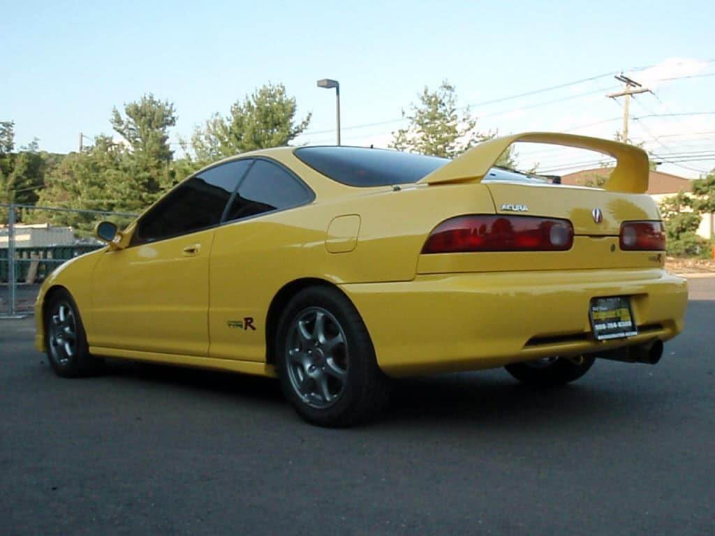 Used Acura Integra For Sale submited images.