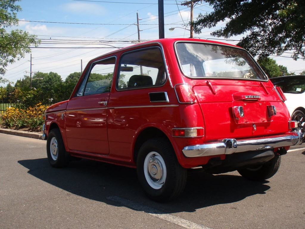 1972 honda n600 for sale craigslist autos post. Black Bedroom Furniture Sets. Home Design Ideas