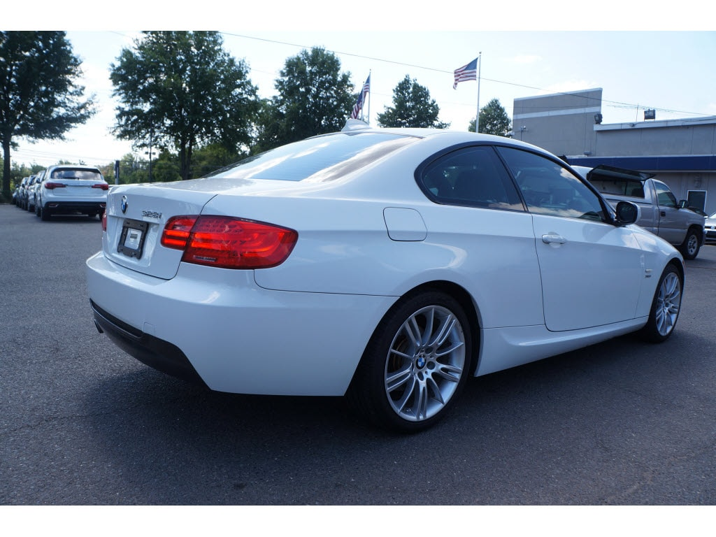 2011 Bmw 328i Xdrive Coupe Review | Autos Post