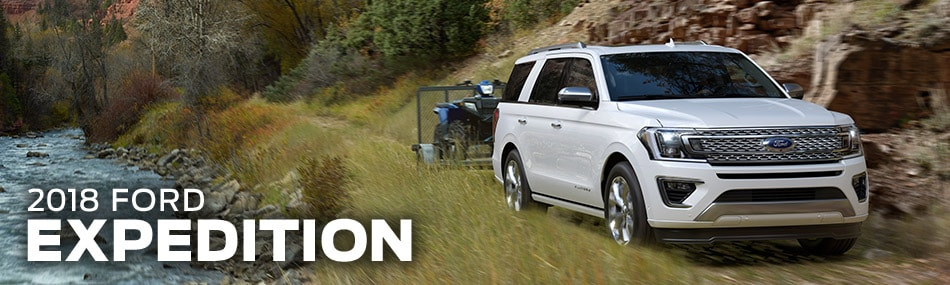 2018 Ford Expedition | Bill Walsh Expedition | Ottawa, IL