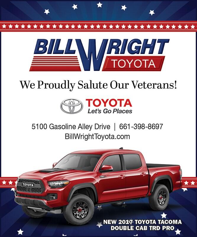 Toyota Bakersfield Ca: New Toyota Dealership In Bakersfield