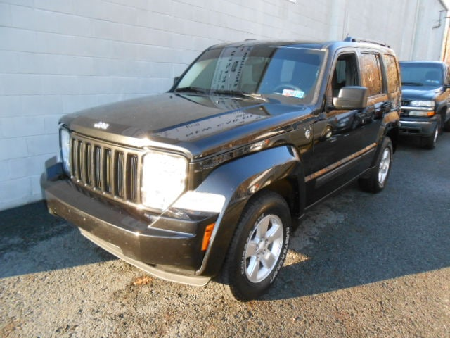 used 2009 jeep liberty sport for sale binghamton ny vin 1j8gn28k39w554184. Black Bedroom Furniture Sets. Home Design Ideas
