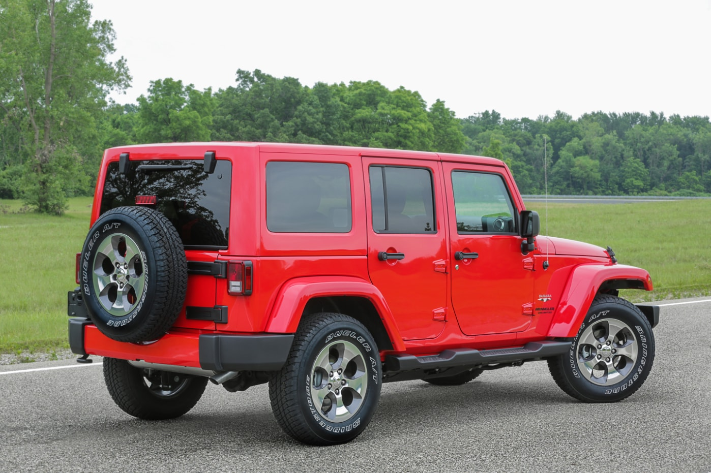 2017 Jeep Wrangler Unlimited for sale near Fayetteville/Fort Bragg
