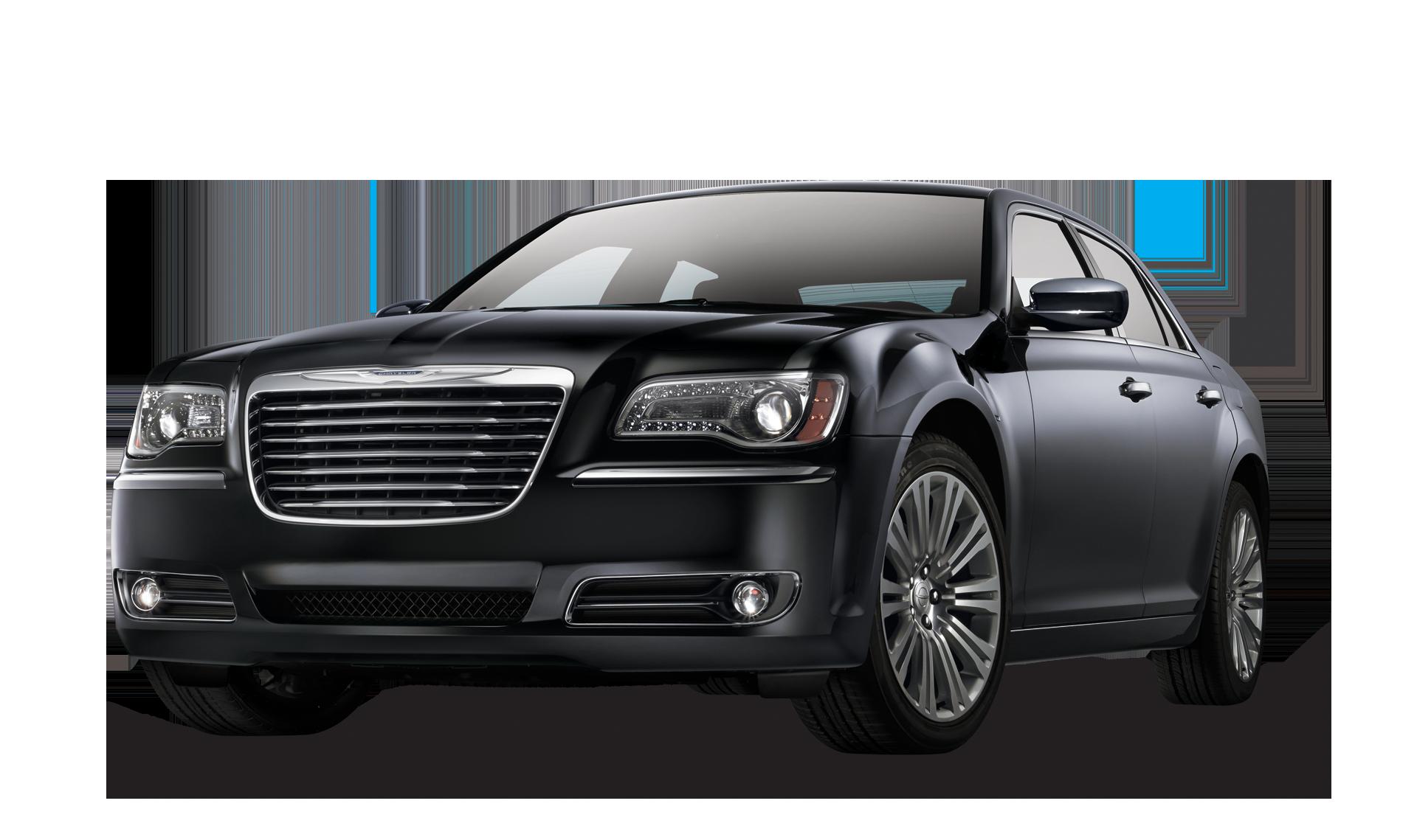 Used Chrysler 300 Srt8