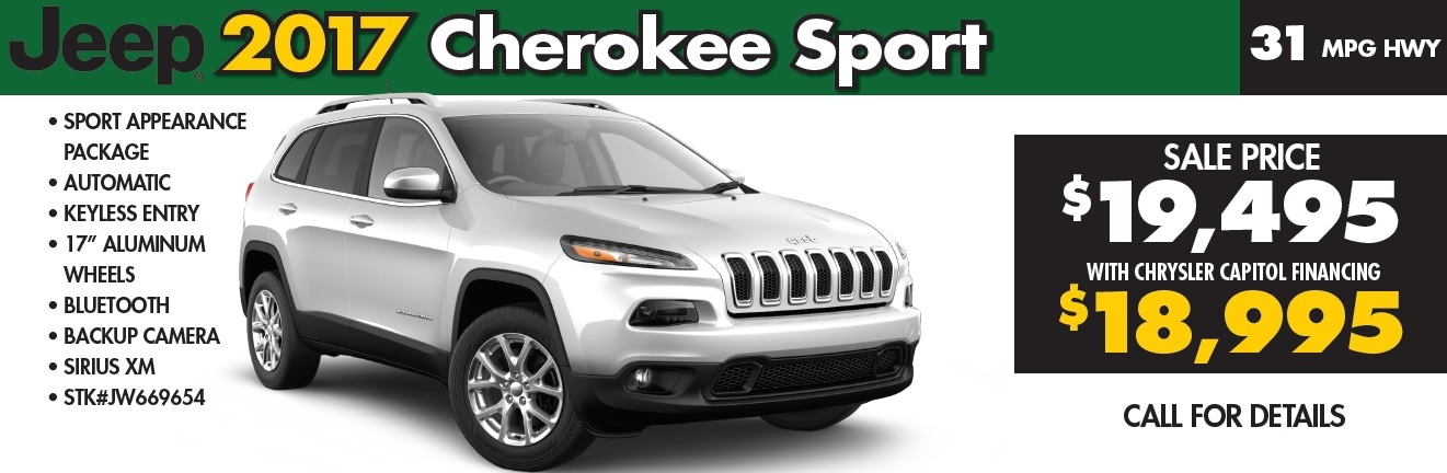 New Jeep And Used Car Dealer Serving New Braunfels