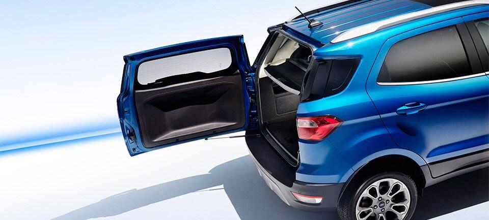 2018 ford ecosport suv for sale new ford dealer for Bluebonnet motors new braunfels tx