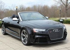 Used Audi A7 For Sale Louisville