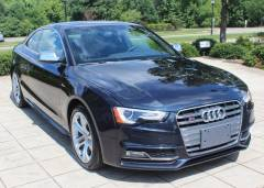 Used Audi S5 For Sale Louisville