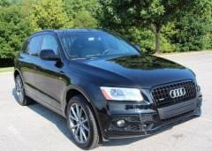 Used Audi Q5 For Sale Louisville