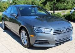 Used Audi A4 For Sale Louisville