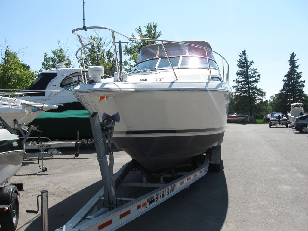 Used 1995 WELLCRAFT 3200 MARTINIQUE Boat For Sale | PHELPSTON ON1 (877) 352- ...