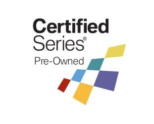 Les véhicules de la Série Certifiée sont approuvés par CarProof