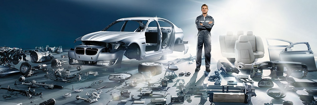 Genuine BMW OEM Parts  BMW Encinitas