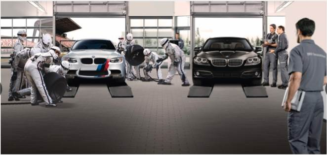 Bmw Orland Park Service >> Bmw Of Orland Park New Bmw Dealership In Orland Park Il 60467