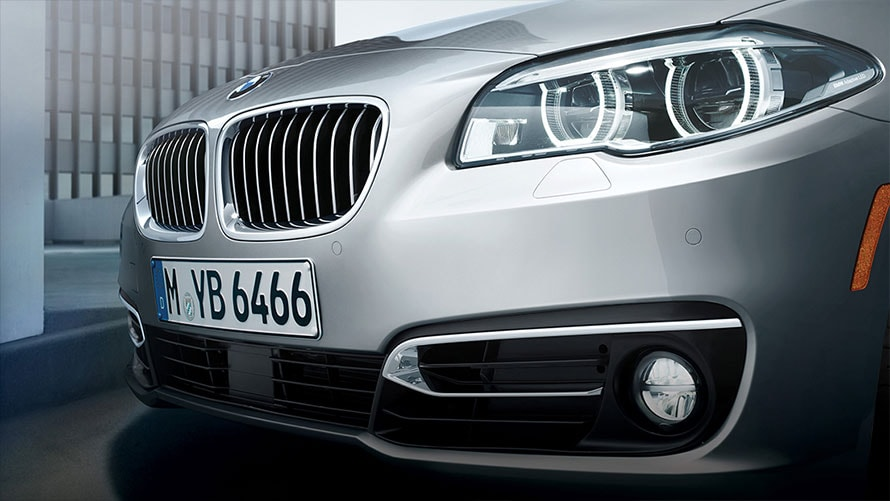 BMW 5 Series Brochures
