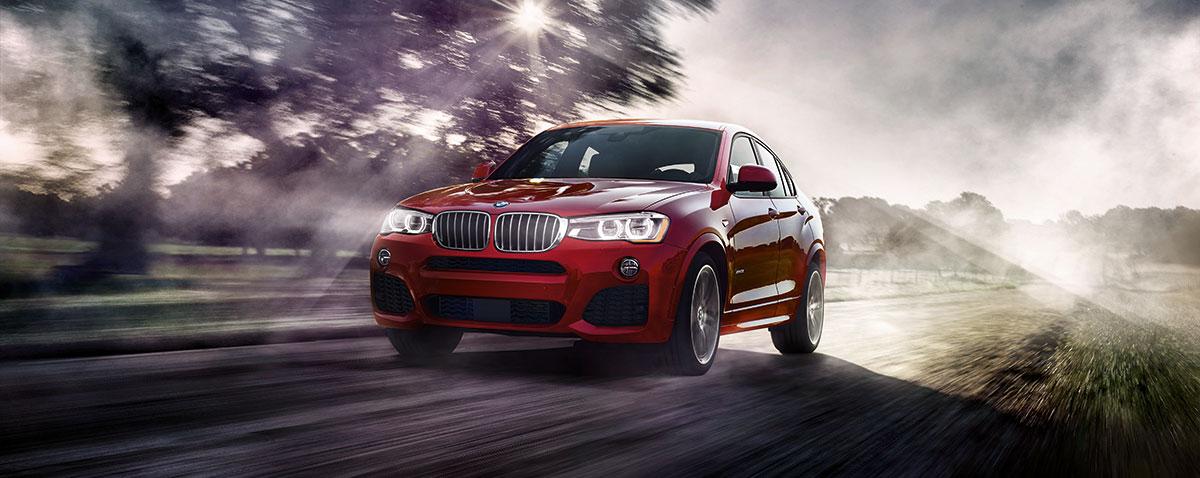BMW Military Sales